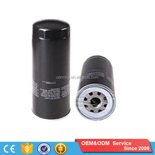 OEM 1117285 2059778 Heavy Duty European Tractor Lubrication System Truck Oil Filter For Scania