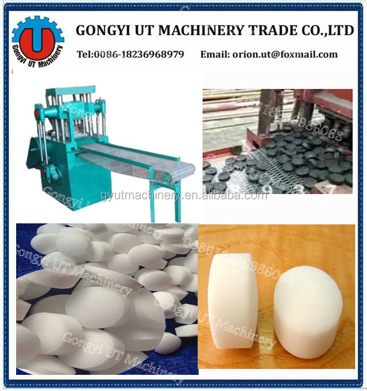 Burning a long time and long working life shisha charcoal power briquette press/extruder making machine &skype:ut.demi