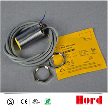 car distance color sensor BI10-M30-AD4X diffuser displacement fiber optic sensor inductive proximity sensor