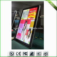 55 inch new design cheap touch screen all in one pc