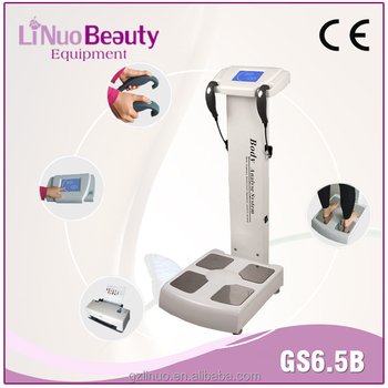 Most wanted products fat and body composition analyzer import from China