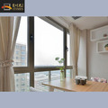 Inward Double Tempered Glass Casement Window
