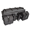 Large Soft Luggage Bag for front or rear ATV racks cargo rack gear bag