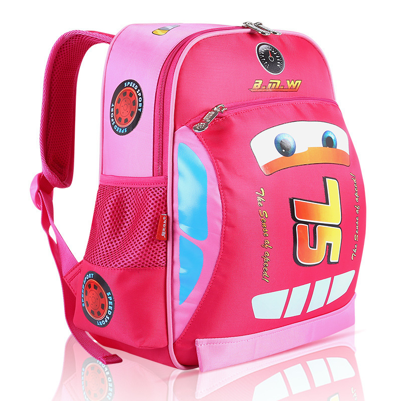 2016 customized children backpack outdoor trolley backpack
