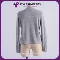 Promotional Quality Guaranteed Modern Style Classic Design Design Of Hand Knitting Sweater