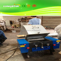 Excellent quality hot selling plastic film crusher grinder