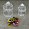 Round Decorative Metal wholesale bird cages