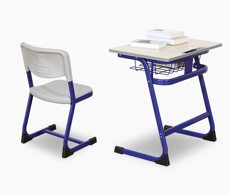 Modern Classroom Desks ~ Modern cheap classroom student furniture steel school desk
