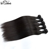Wholesale Supplier Virgin Brazilian Hair Hair Factory Alibaba Stock Price Shedding Free