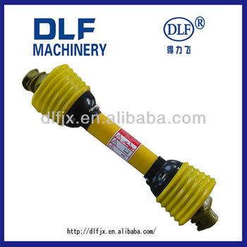 pto shaft assembly with CE Certificated