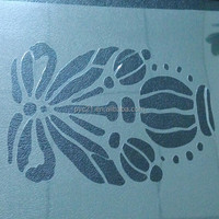 new style PET stencil