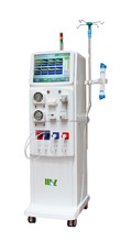 MSLHM01-i Factory price Medical China Hemodialysis Machine/ mobile Dialysis Machine Price with double pump