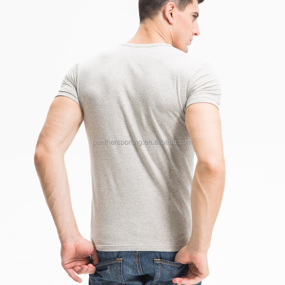 Hot sale cheap mens t shirts cotton t shirts fitness wear for Cheap workout shirts mens