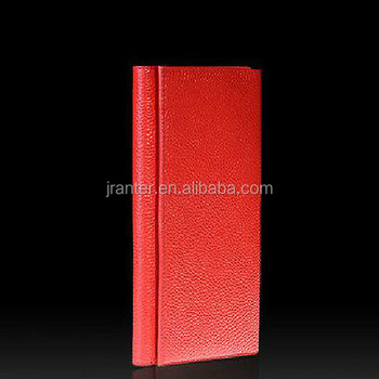 Leather Women Wallets with Card Slots Ladies Leather Wallet