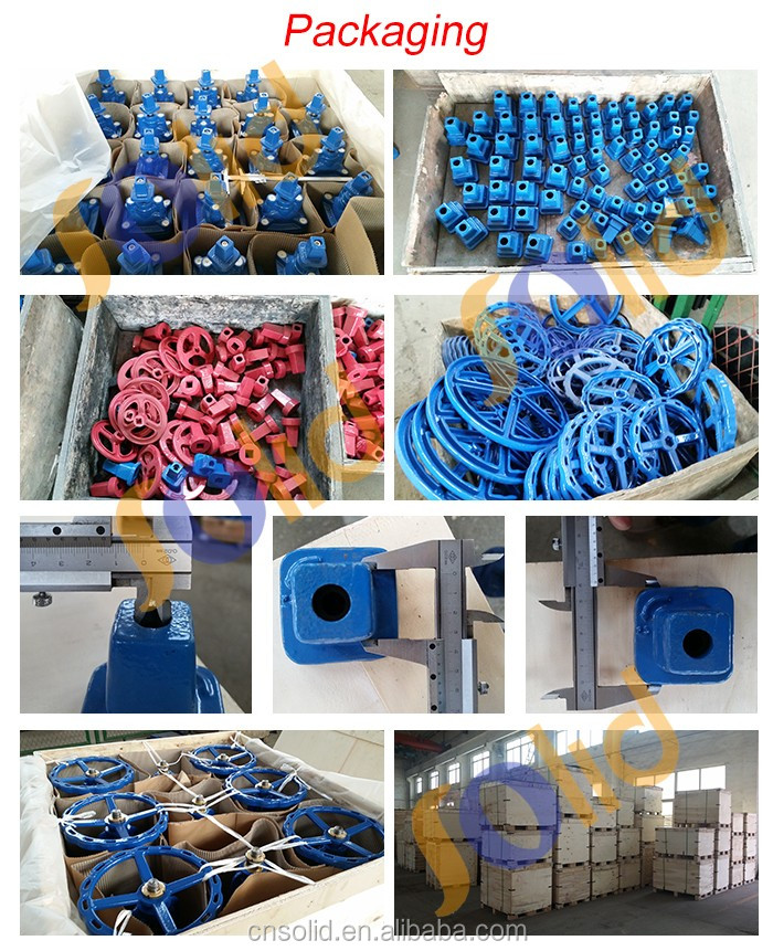316 SS BODY & GATE LUGGED KNIFE GATE VALVE