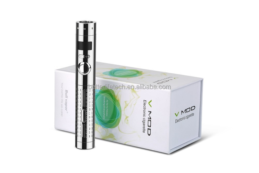 2015 vapor Ecig 30W VMod 18650 battery vamo wholesales price