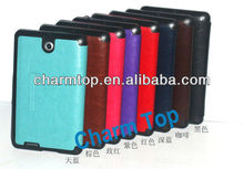 Flip Leather Case Cover For Asus FonePad ME371