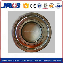 High quality deep groove ball bearing 6605 for punch press