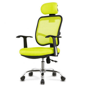 High back mesh office computer chair