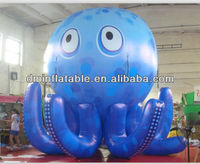 2013 New inflatable octopus