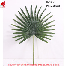 Artificial Foliage for tree building and silk leaves for interior decoration