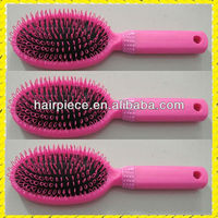 hair brush for hair extension or wigs