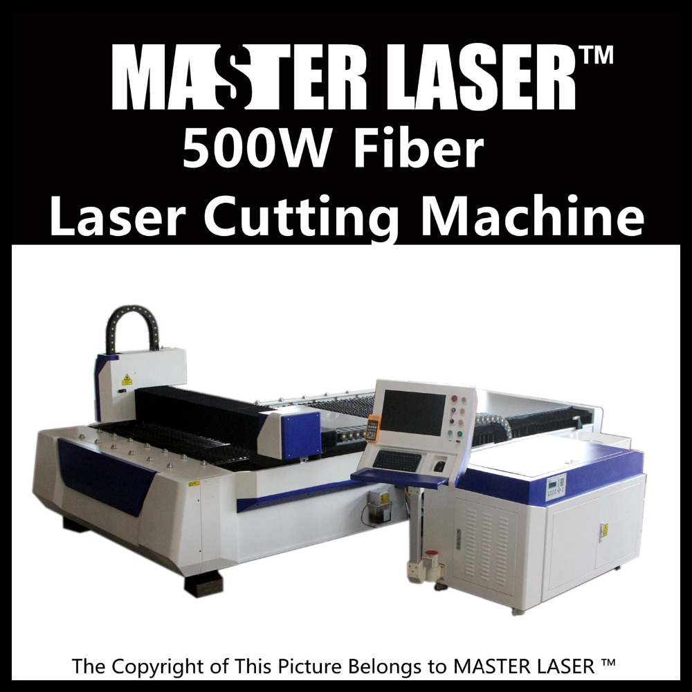 Highly Praised 500w Fiber Laser Cutting Machine Cutting Head for Carbon Steel