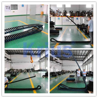 China supply heavy harrows for cable/wire