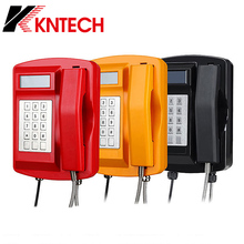 IP66 Weatherproof Telephone Outdoor Waterproof Telephone from Koontech