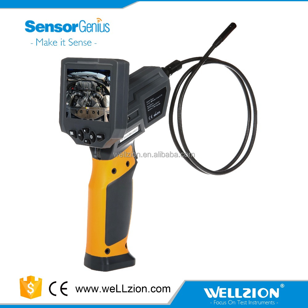 HT-660,automotive borescope