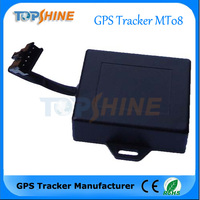 GPS Vehicle Tracking System with Andriod and IOS Apps Mini Waterproof GPS Tracker
