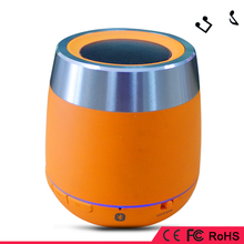 outdoor 15 inch mini bluetooth speaker think music box