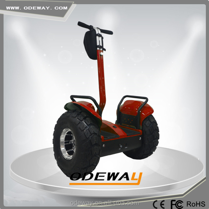 HOT SALE!!! Two wheels EcoRider hoverboard with handlebar electric skateboard 2 wheel self balance scooter