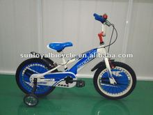 New Design 16 Inch Boy Bicycle SL16222