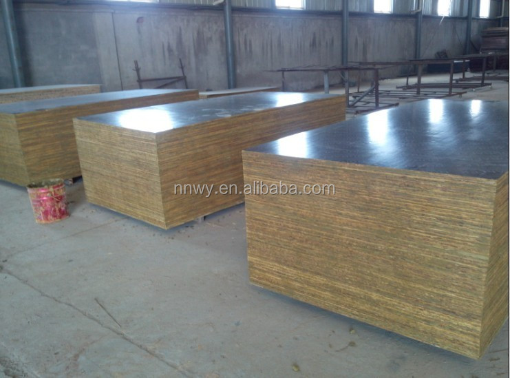 Bamboo Plywood Sheets for Construction Building Materials