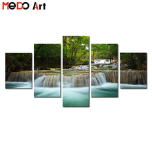 New Product Photo Printing Canvas Picture Wall Pictures Canvas for Living Room