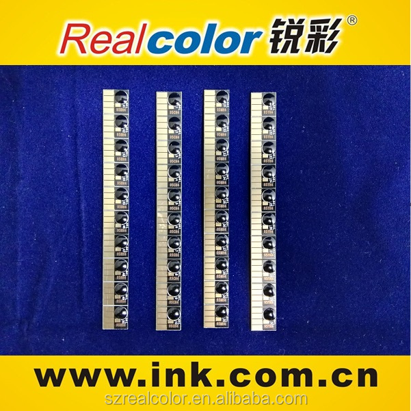 2016 Newest Version arc chip for hp 950/951 for hp8620 show ink level chip