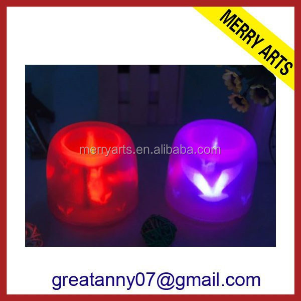 hot new fancy light manufacturers in china Rechargeable Led Candel Light/ gift light