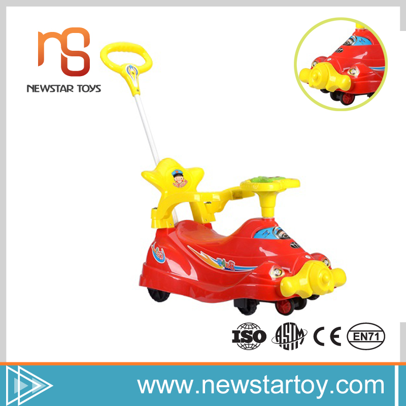 china 2016 new products children twist car for sale