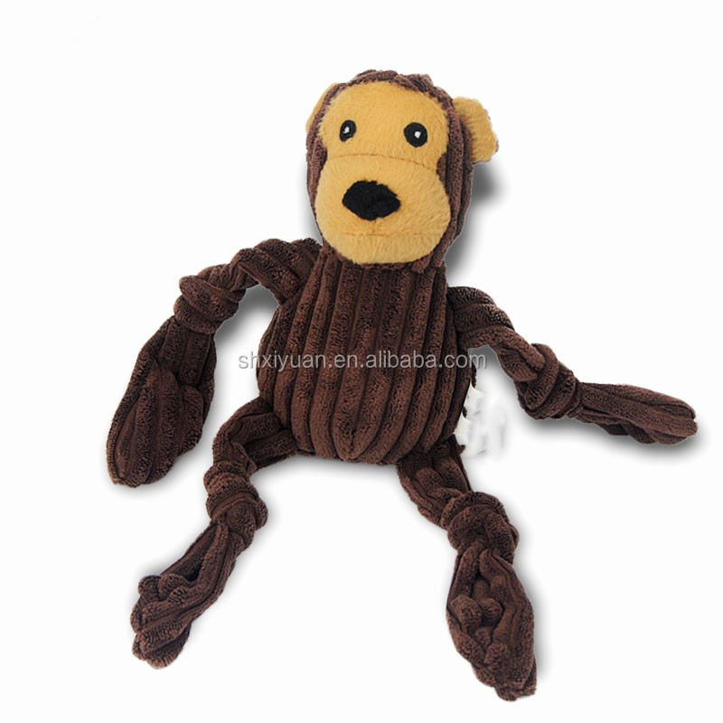 Perfect pets toys supply animal shaped squeaky pet toys import