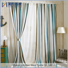 Gorgeous royal European style jacquard window curtains for ready conference room curtains