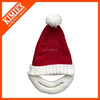 2015 New Hot Sale Felt Santa Christmas Decoration Hat Supplier