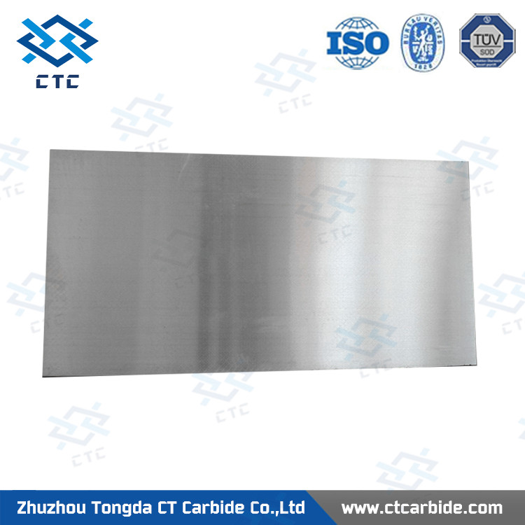 cemented carbide sheets tungsten alloy cube ()