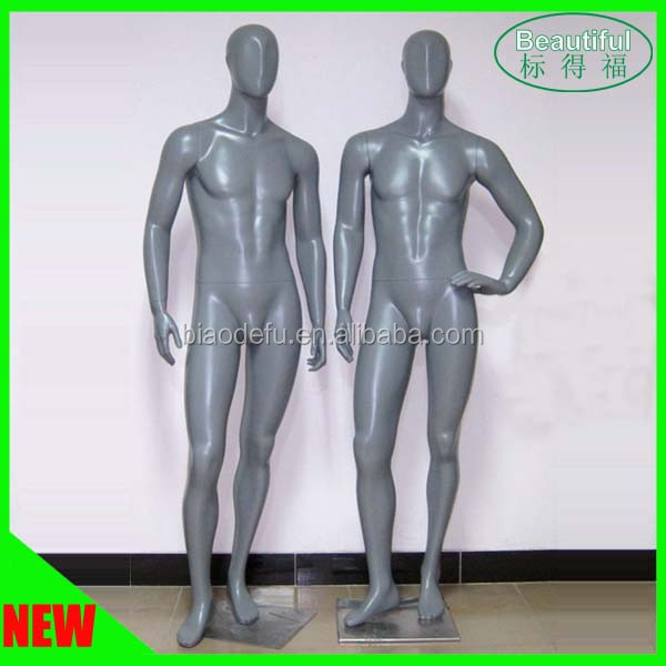 High Quality Full Body Mannequin Standing Fashion Modeling