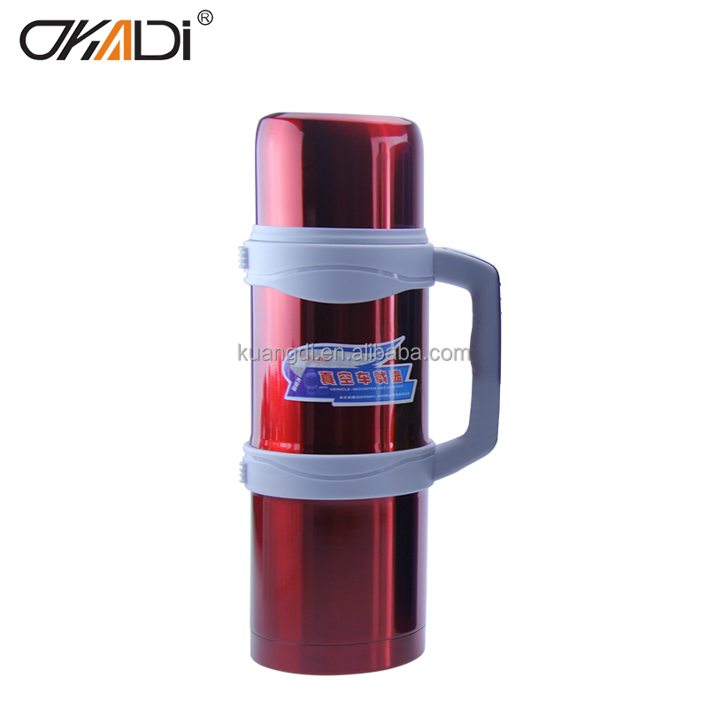 Accept custom order 3L big size best best travel water bottle