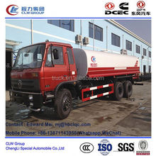 water tank truck factory, off-road water truck