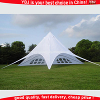 Sophisticated Technologies Double Star Tent Outdoor