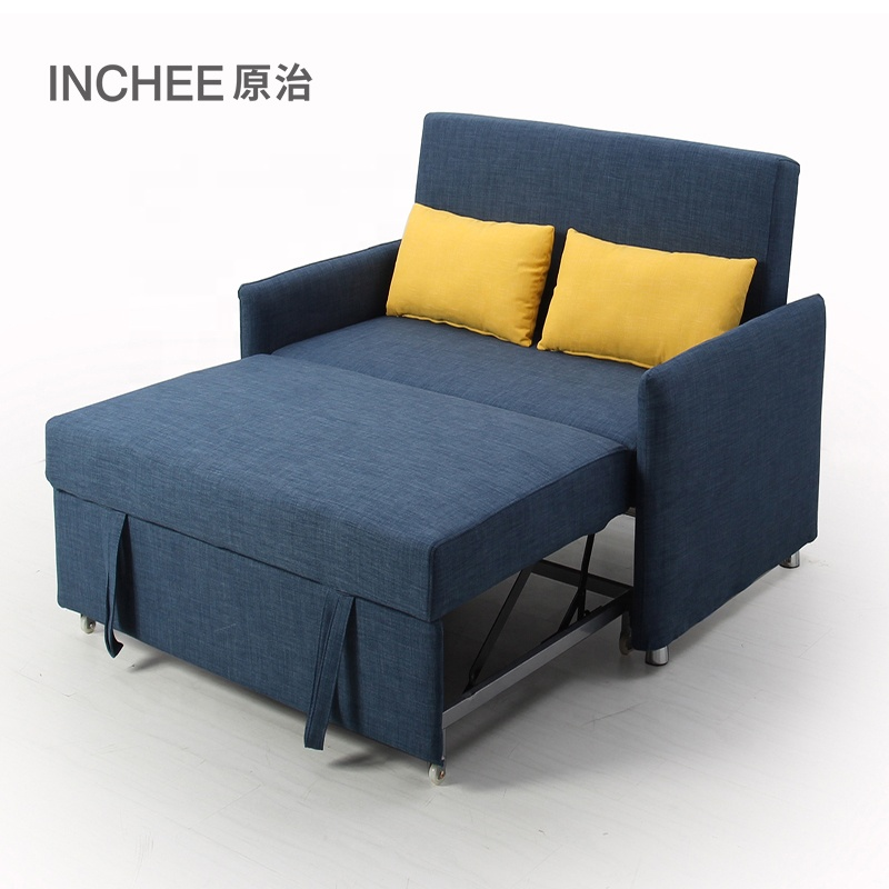 home latest folding sofa <strong>bed</strong> designs with price