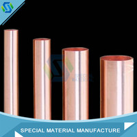 Best Price C26000 Sanitary copper pipe/brass tube