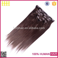 Best selling products factory direct supply 42inch miss rola single weft hair extensions